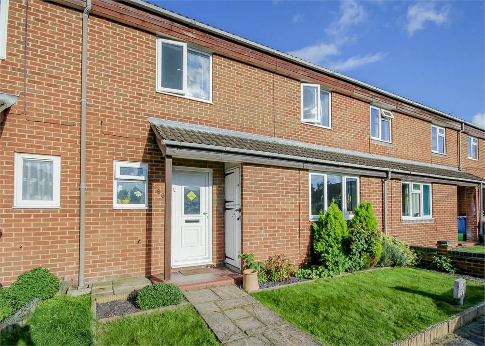 3 Bedrooms Terraced House for sale in Nettlecombe, Bracknell, Berkshire