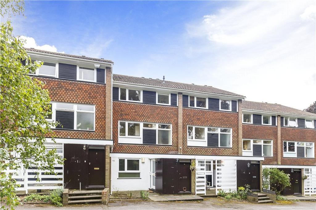 3 Bedrooms Flat for sale in College Road, Dulwich, London, SE21