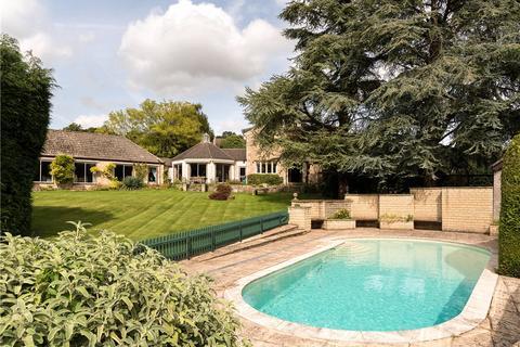 5 bedroom detached house for sale - High Bannerdown, Batheaston, Bath, Somerset, BA1