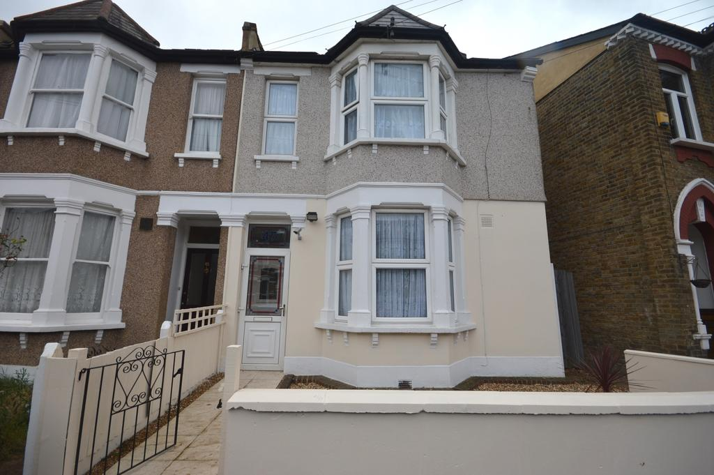 3 Bedrooms End Of Terrace House for sale in Glenwood Road Catford SE6