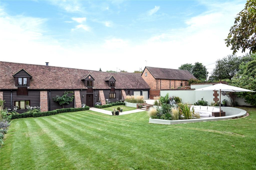 4 Bedrooms House for sale in Scotsgrove, Thame