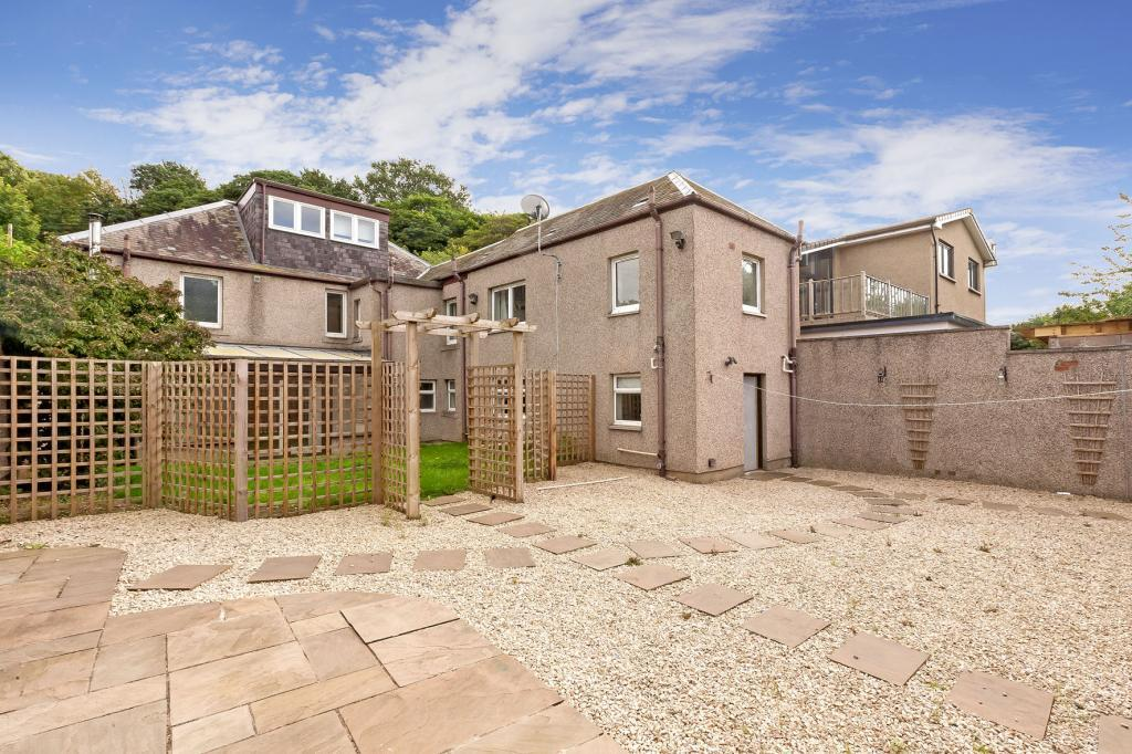 4 Bedrooms Detached House for sale in 50 Ravensheugh Road, Musselburgh, EH21 7SY