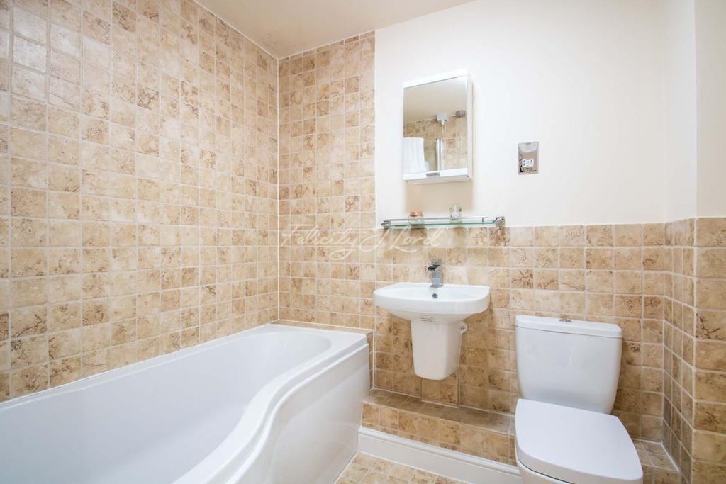 1 Bedroom Flat for sale in Corbidge Court, Glaisher Street, SE8 3ET