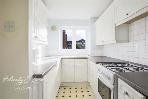 2 bedroom flat to rent - Crosslet Vale SE10