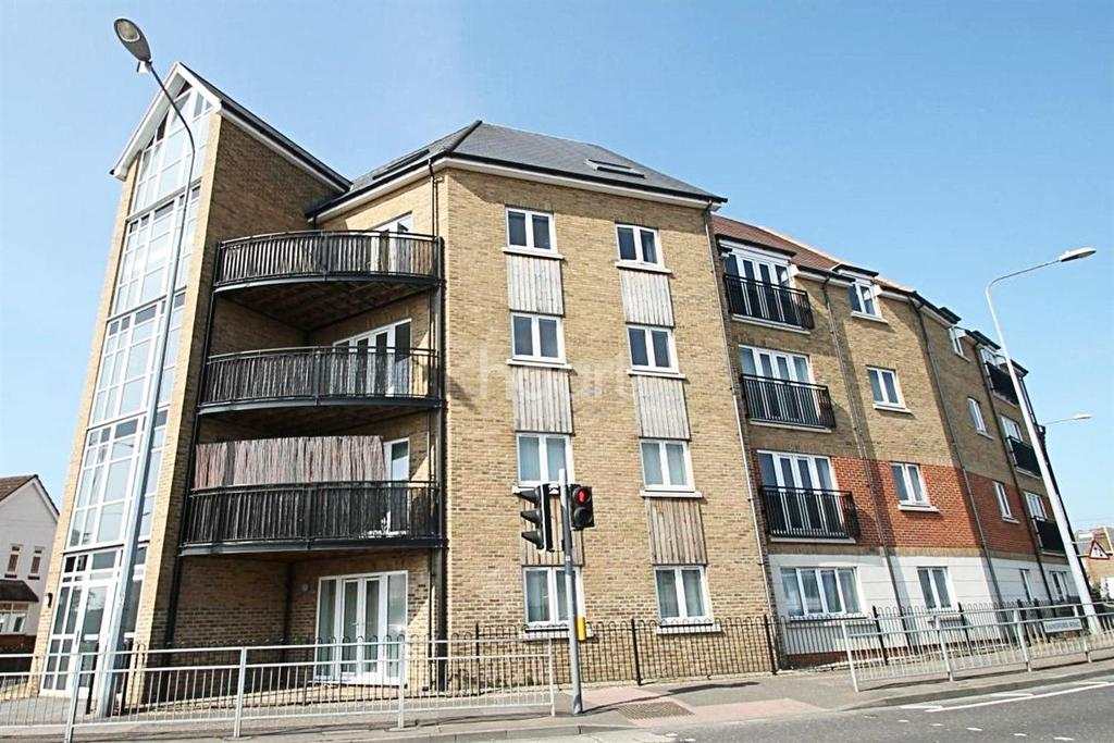 Primula Court Chelmsford 2 Bed Flat For Sale 163 79 500