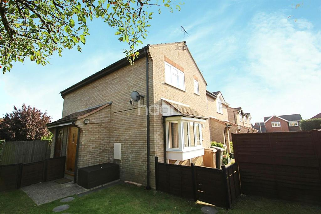1 Bedroom End Of Terrace House for sale in Cook Place, Chelmsford