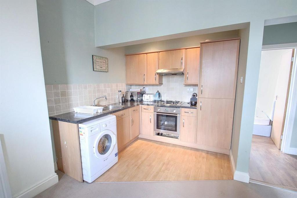 1 Bedroom Flat for sale in Oakfield Road, Anerley, SE20