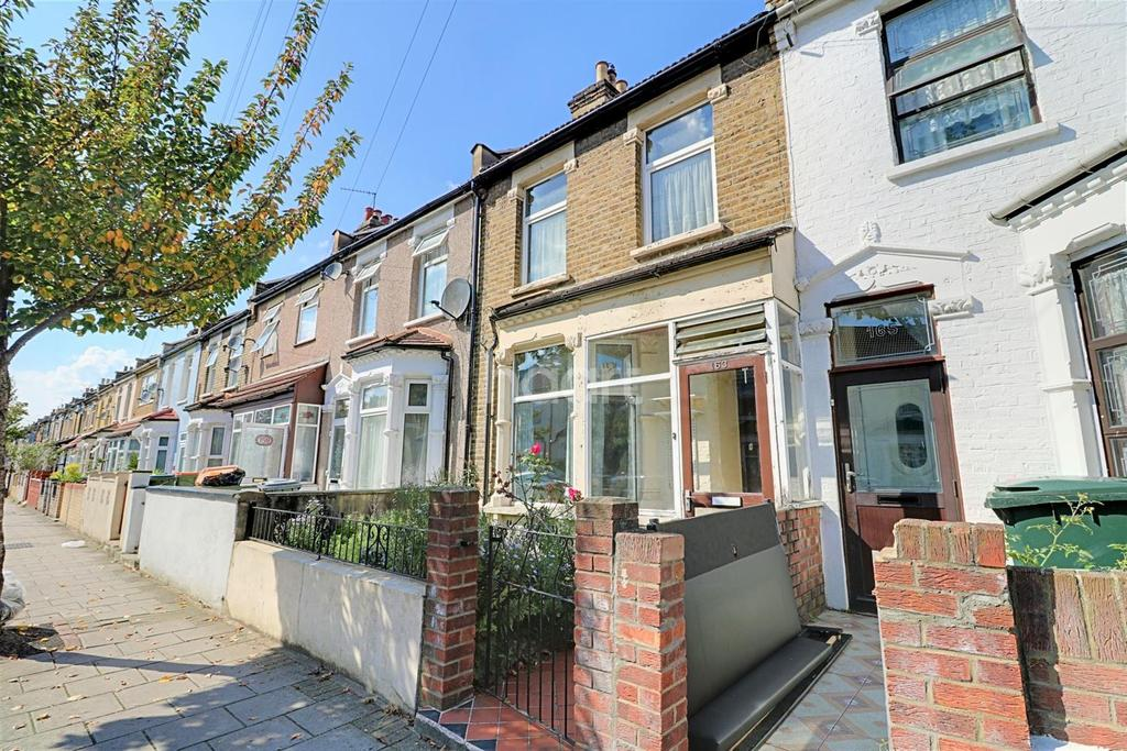 2 Bedrooms Terraced House for sale in Strone Road, Forest Gate
