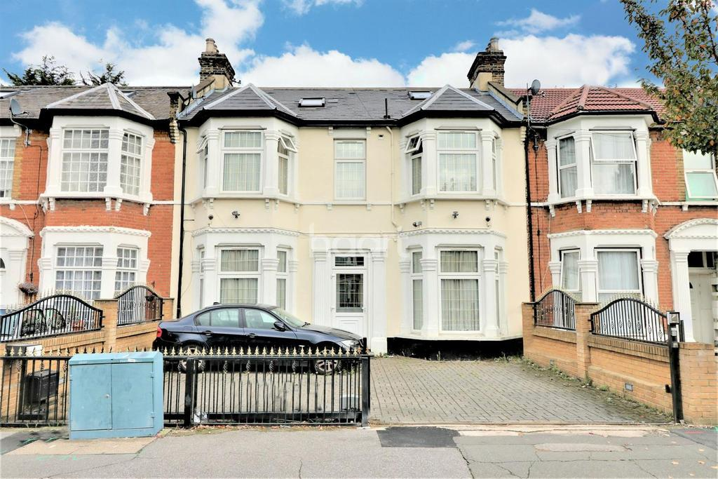 5 Bedrooms Terraced House for sale in Belgrave Road, Ilford, Essex