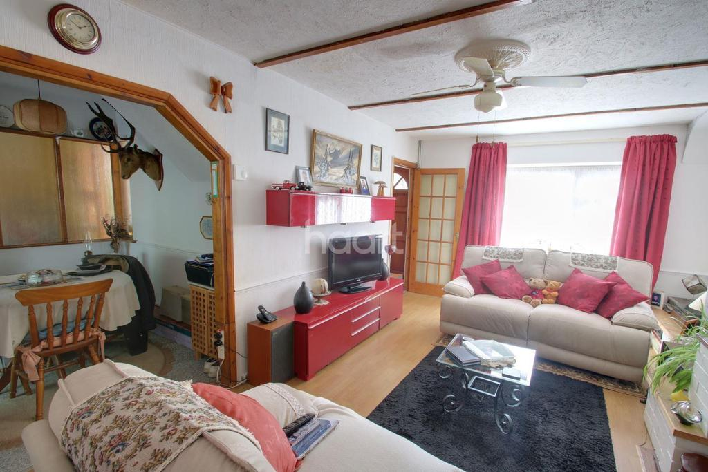 3 Bedrooms Semi Detached House for sale in Temple Gardens, Strood, ME2