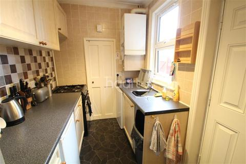 4 bedroom terraced house to rent - Newmarket Steet, Norwich