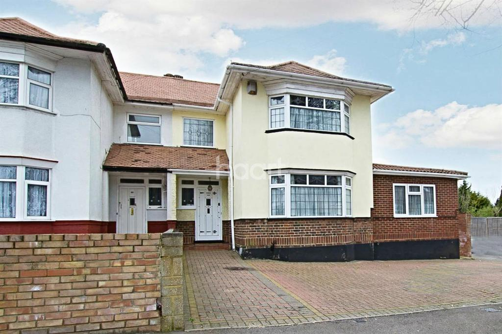 5 Bedrooms Semi Detached House for sale in Luton