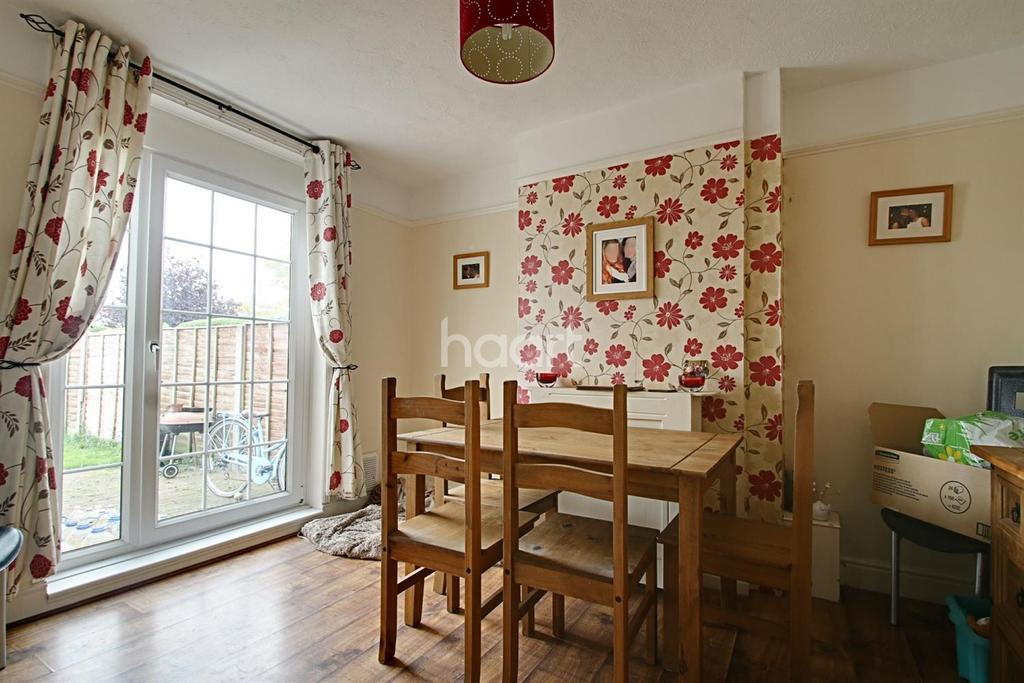 3 Bedrooms Terraced House for sale in Westbourne Road, Ipswich