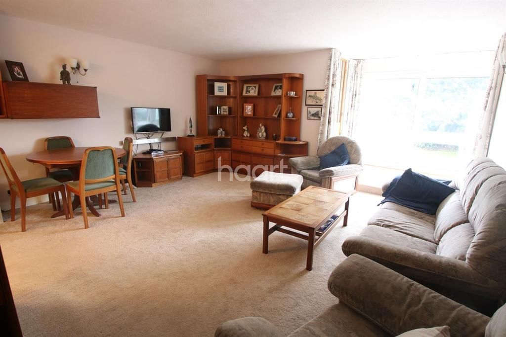 2 Bedrooms Flat for sale in Osbourne Court