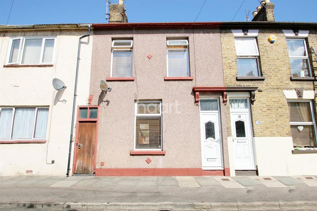 3 Bedrooms Terraced House for sale in Newcomen Road