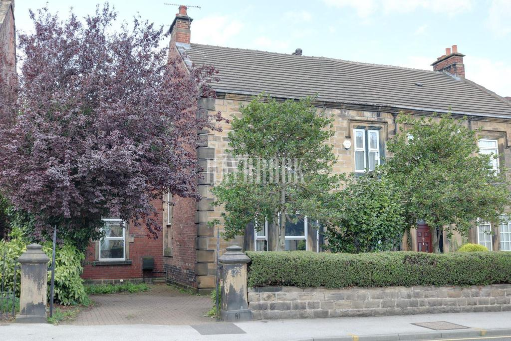 4 Bedrooms Semi Detached House for sale in Dodworth Road, Barnsley
