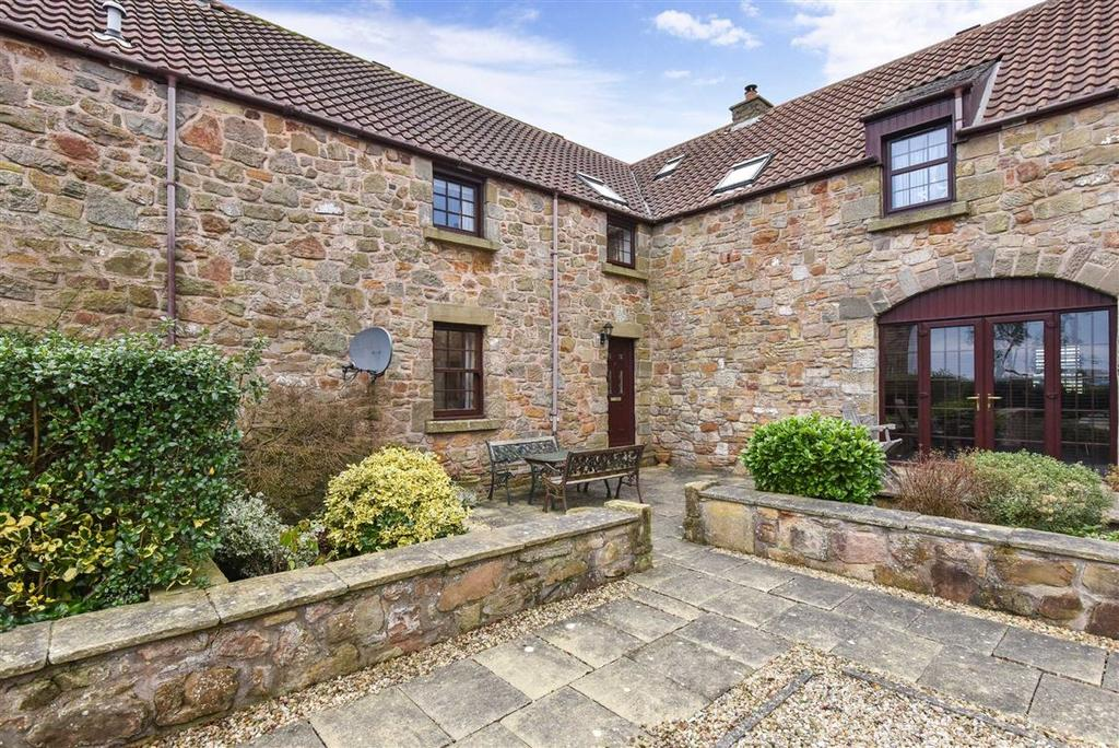 3 Bedrooms Terraced House for sale in The Cotts, Anstruther