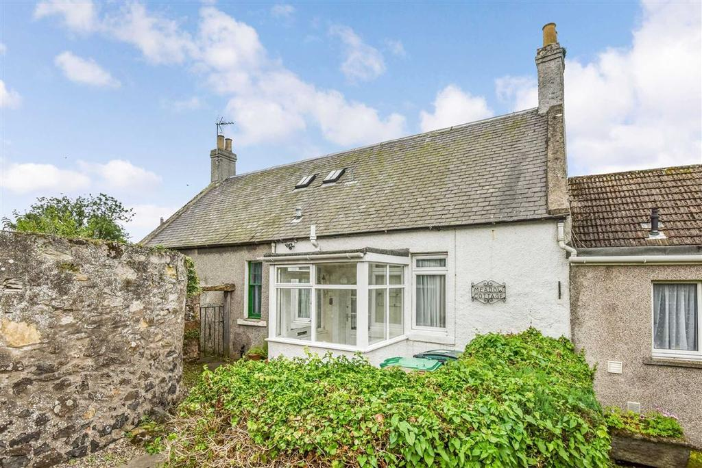 2 Bedrooms Terraced House for sale in Barnyards, Kilconquhar