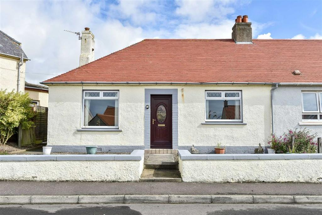 2 Bedrooms Semi Detached House for sale in University Road, Pittenweem