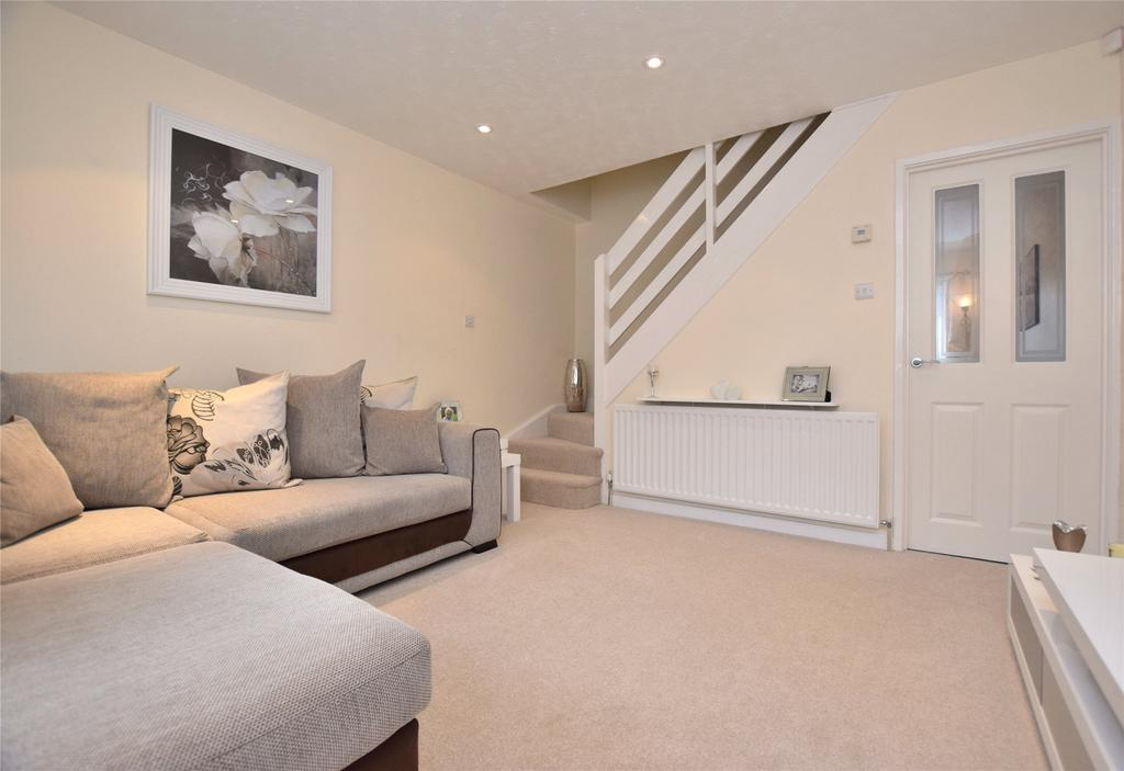 2 Bedrooms Terraced House for sale in Windy Nook