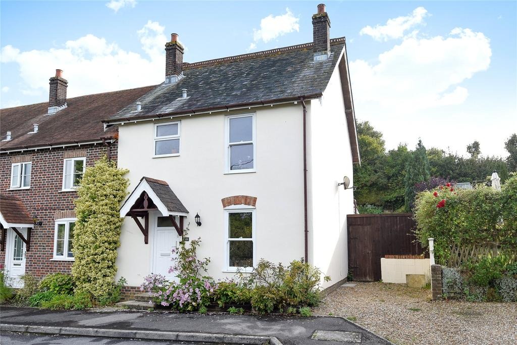3 Bedrooms End Of Terrace House for sale in Maiden Newton, Dorchester, Dorset