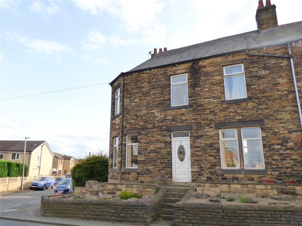 3 Bedrooms Terraced House for sale in Halifax Road, Liversedge, WF15
