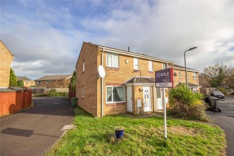 3 bedroom end of terrace house to rent - Courtlands, Bradley Stoke, Bristol, BS32