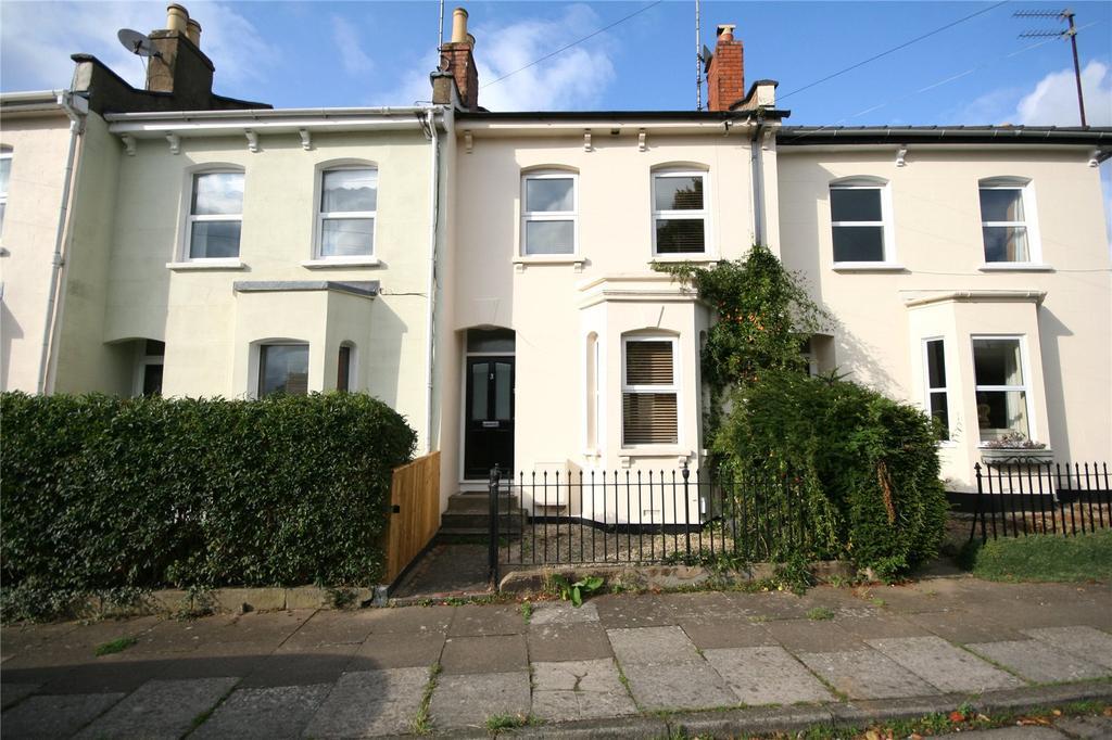 2 Bedrooms Town House for sale in Albany Road, Tivoli, Cheltenham, GL50
