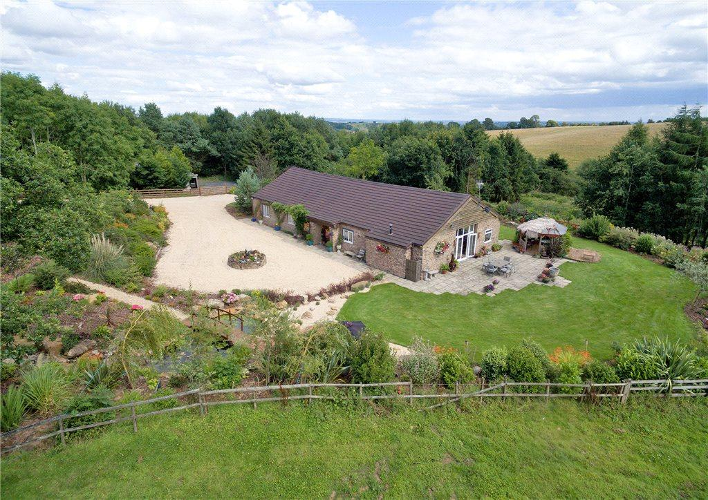4 Bedrooms Equestrian Facility Character Property for sale in Bank Lane, Abberley, Worcester, Worcestershire, WR6