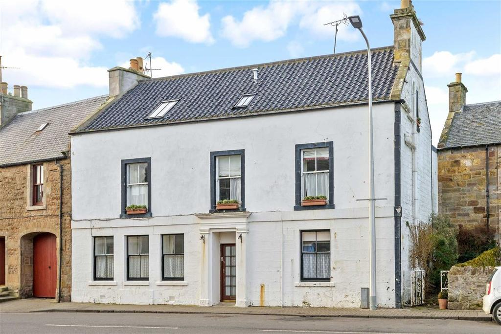 5 Bedrooms Terraced House for sale in High Street, Crail