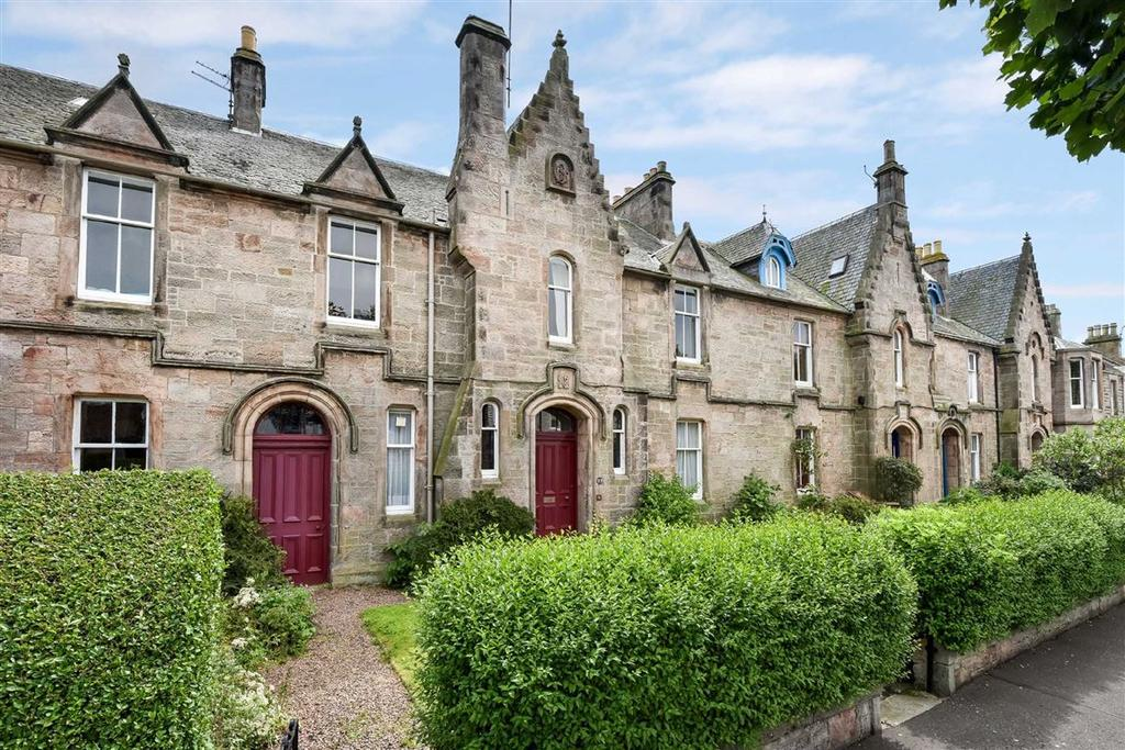 5 Bedrooms Terraced House for sale in Nethergate South, Crail