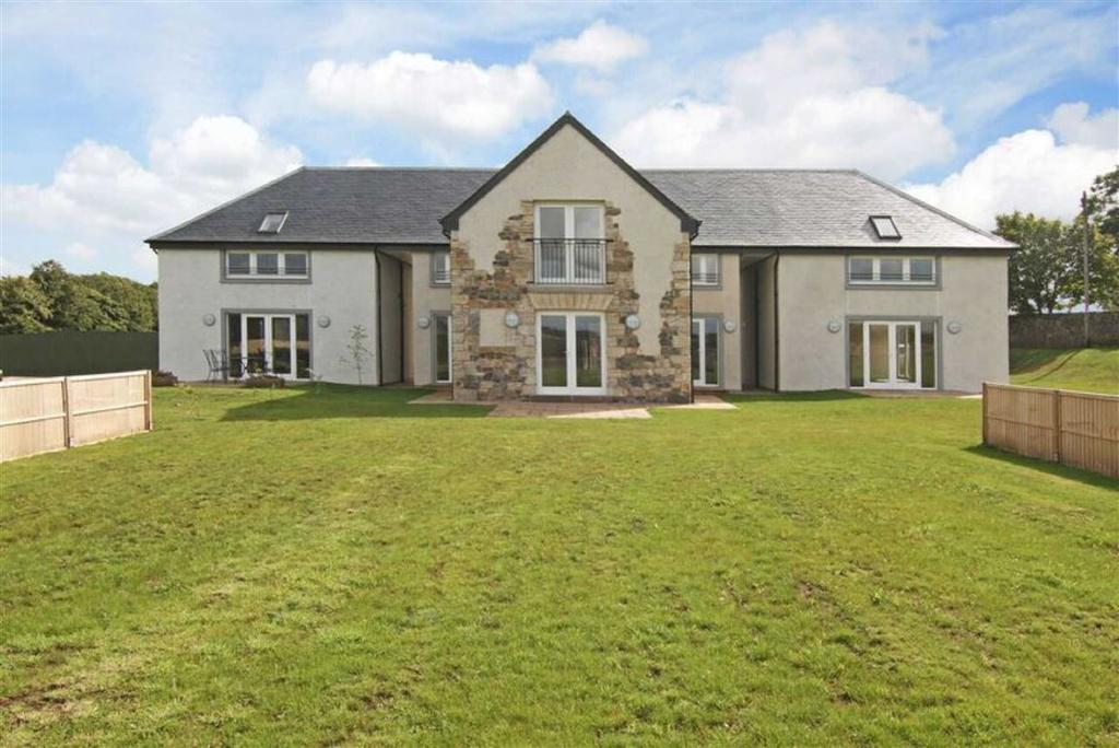4 Bedrooms Link Detached House for sale in Kilconquhar Mains Farm, Kilconquhar