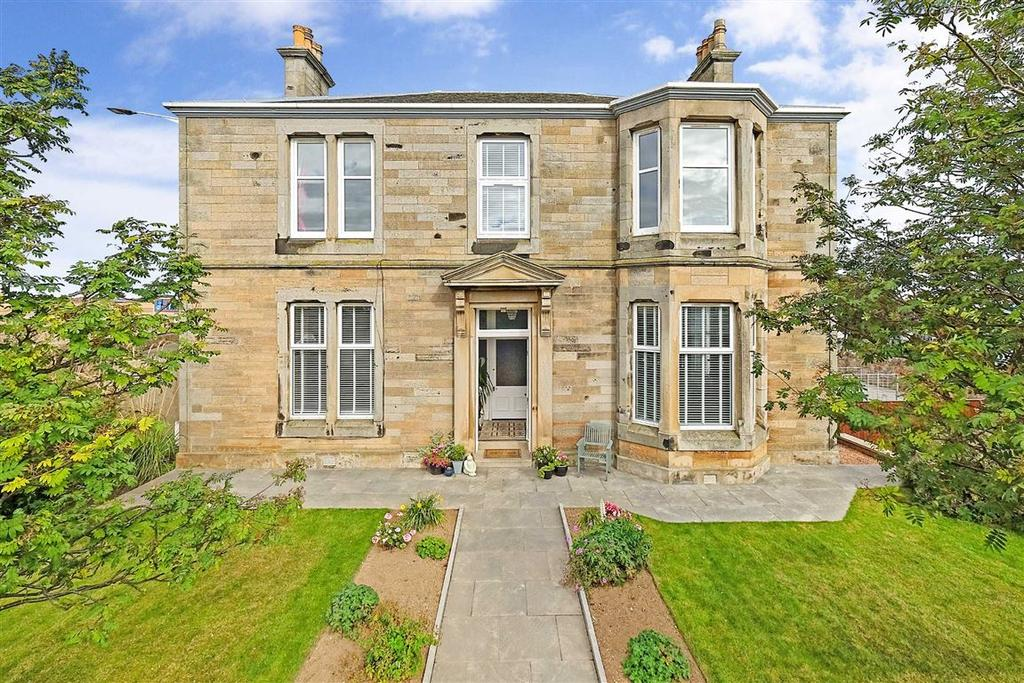 5 Bedrooms Detached House for sale in Toll Road, Cellardyke