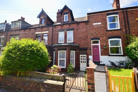 3 bedroom terraced house for sale - Birch Avenue, Leeds, West Yorkshire