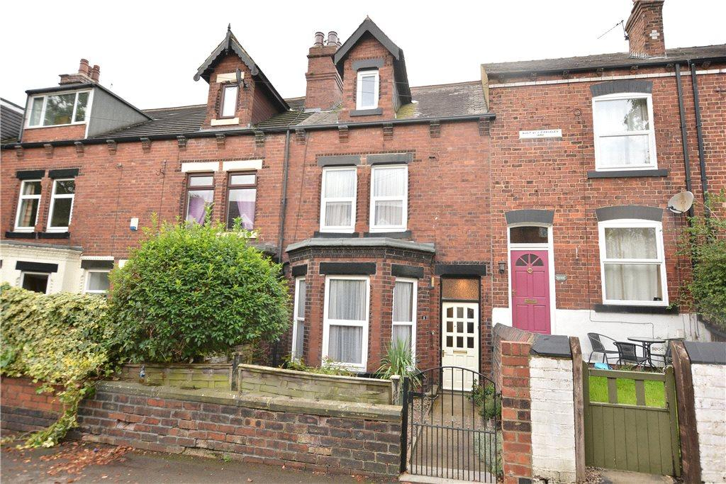 3 Bedrooms Terraced House for sale in Birch Avenue, Leeds, West Yorkshire