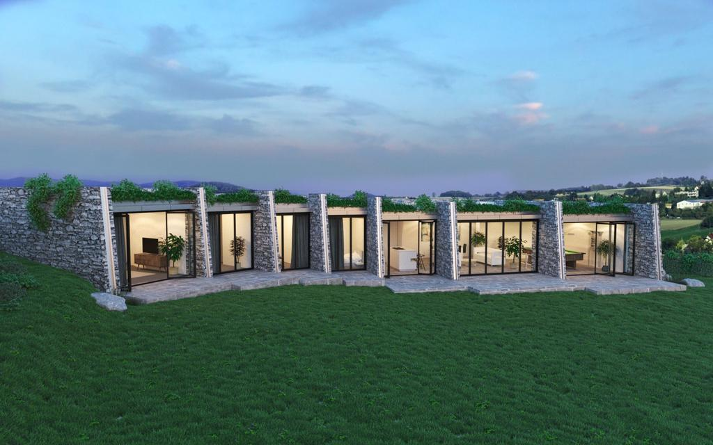 4 Bedrooms Plot Commercial for sale in Trebetherick, Wadebridge, Cornwall