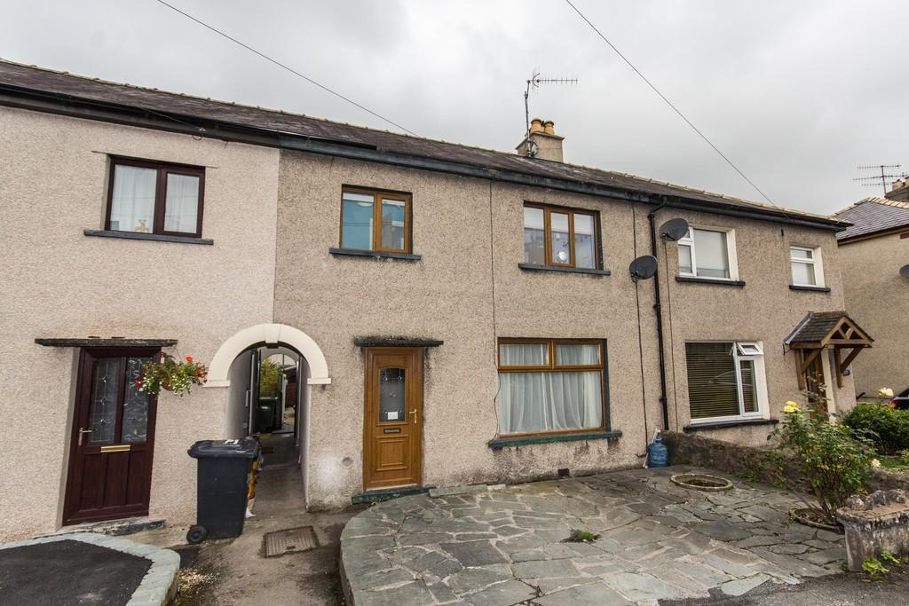 3 Bedrooms Terraced House for sale in 17 Summerville Road, Milnthorpe, LA7 7DF