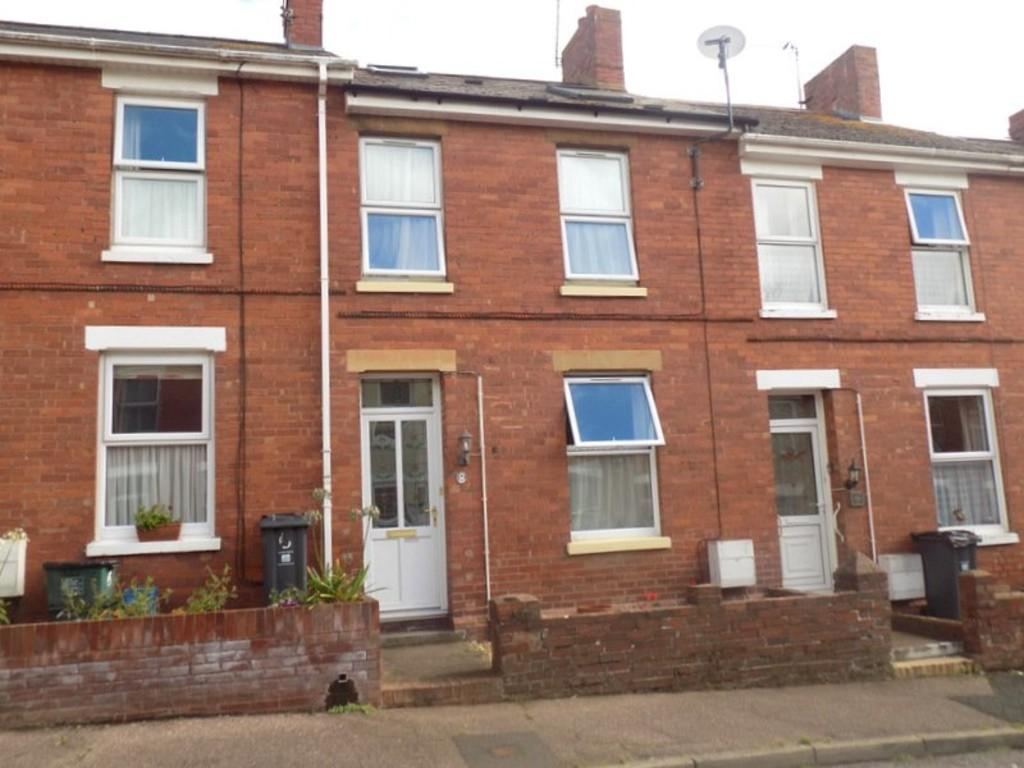 4 Bedrooms Terraced House for sale in Jocelyn Road, Budleigh Salterton