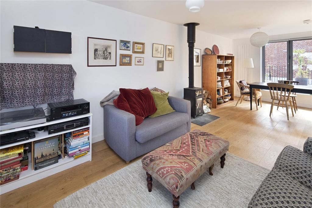3 Bedrooms End Of Terrace House for sale in Canal Street, Oxford, OX2