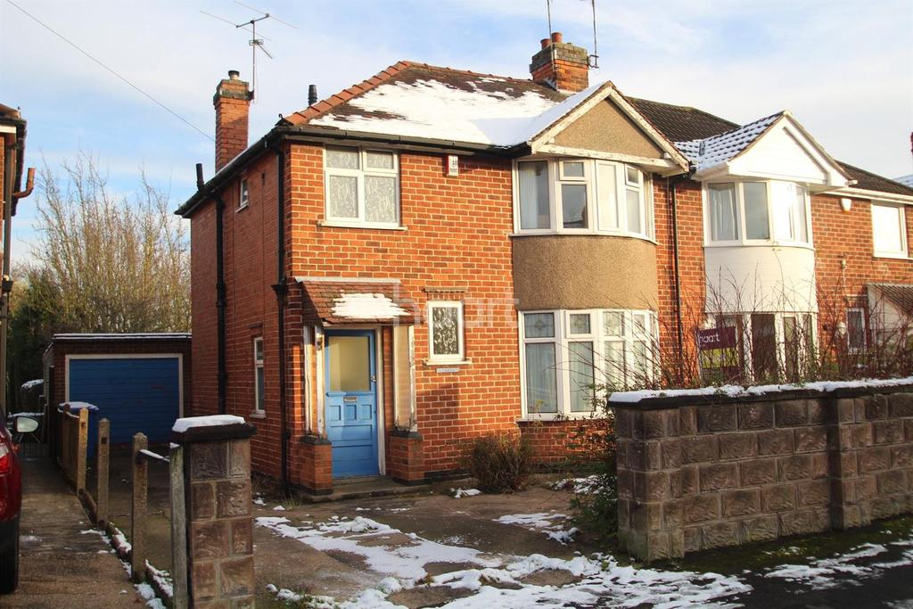 3 Bedrooms Semi Detached House for sale in Marina Drive, Allenton