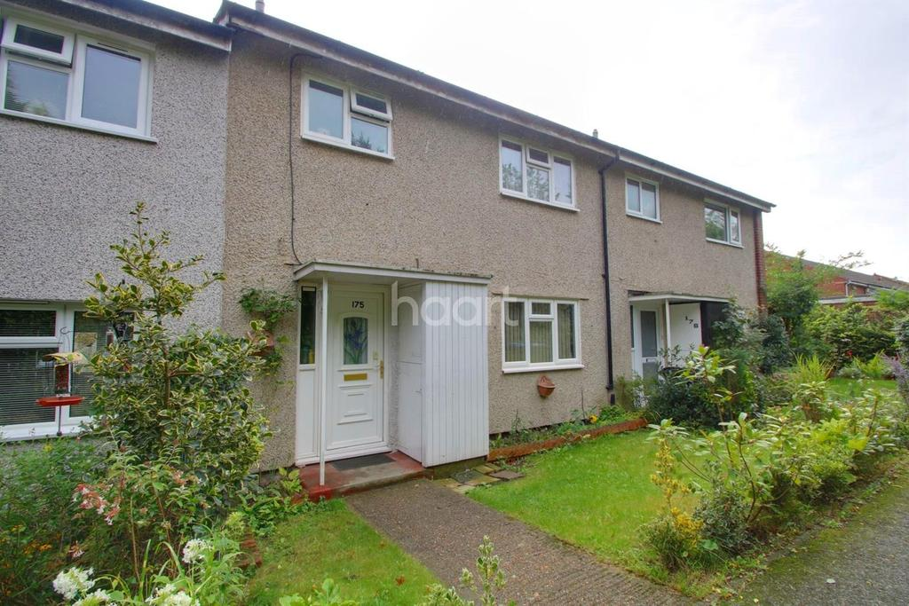 3 Bedrooms Terraced House for sale in Church End