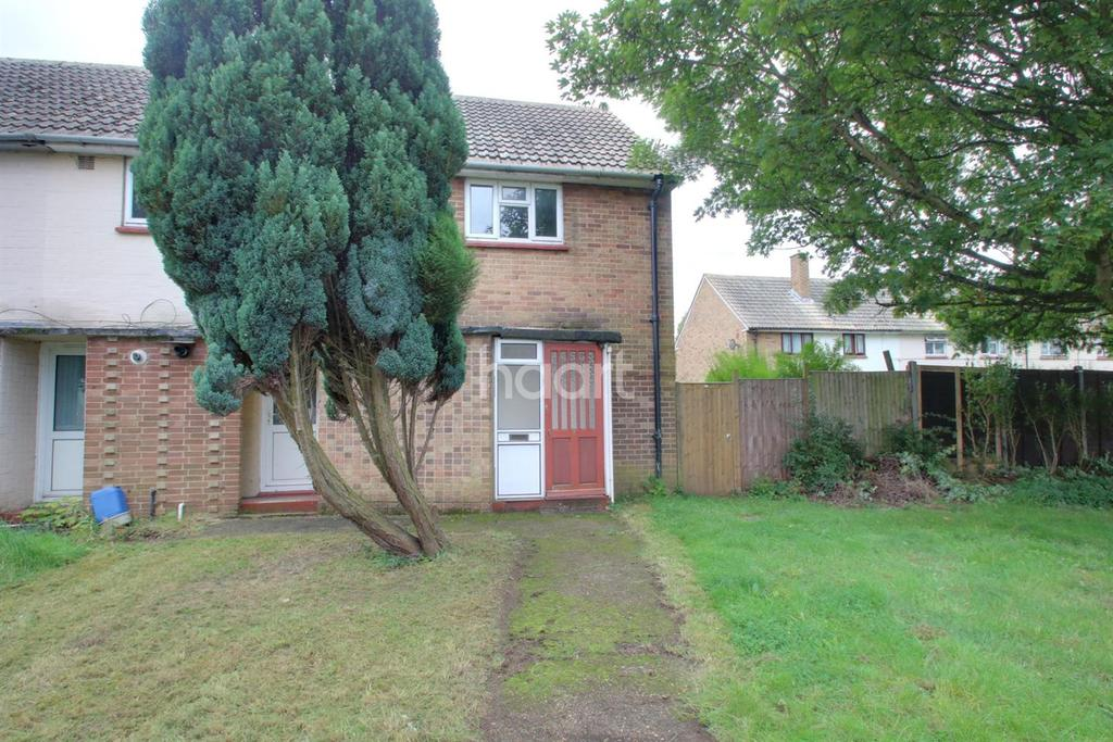 3 Bedrooms Terraced House for sale in The Dashes