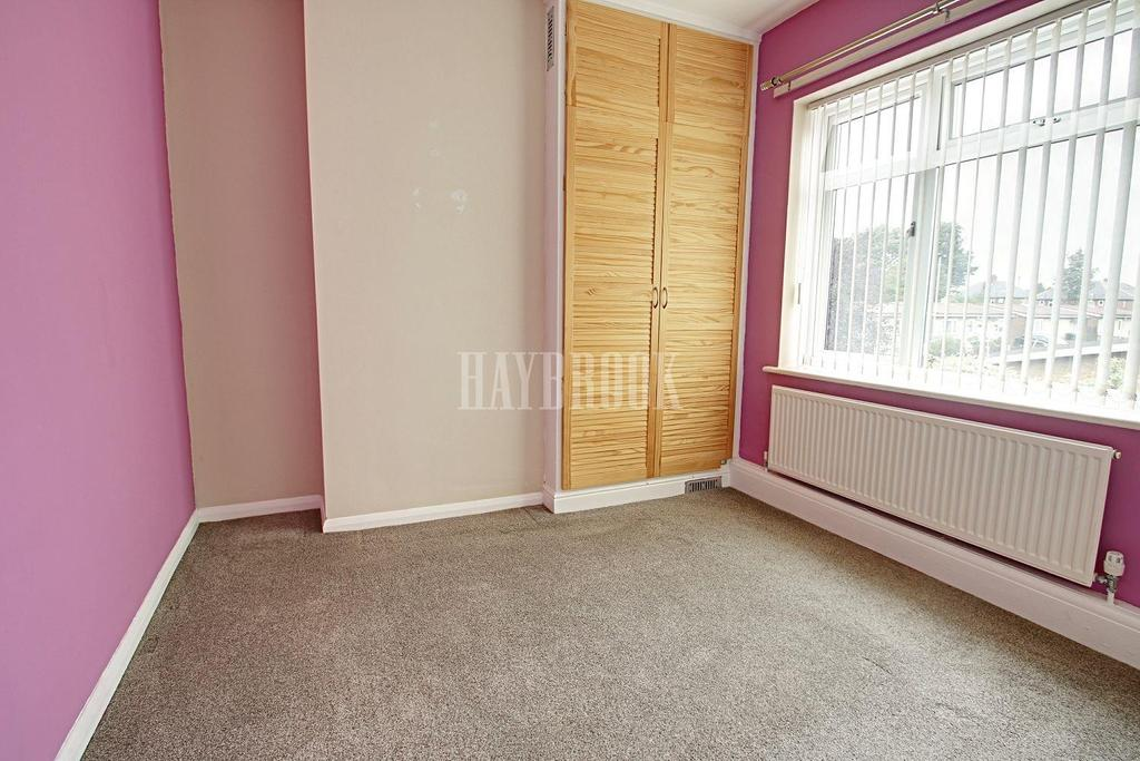 2 Bedrooms End Of Terrace House for sale in Birk Avenue, Kendray