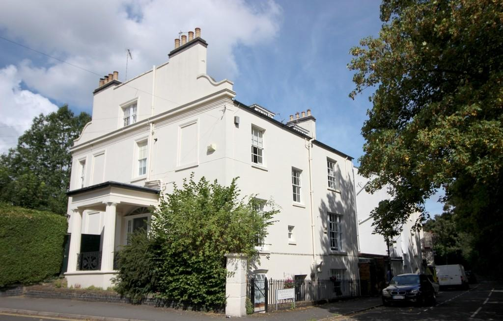 2 Bedrooms Apartment Flat for sale in Leamington Spa