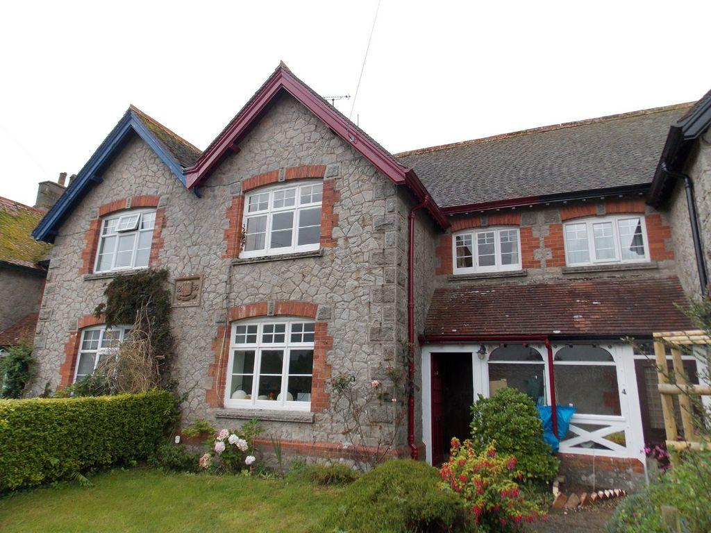 3 Bedrooms Terraced House for sale in MORETONHAMPSTEAD