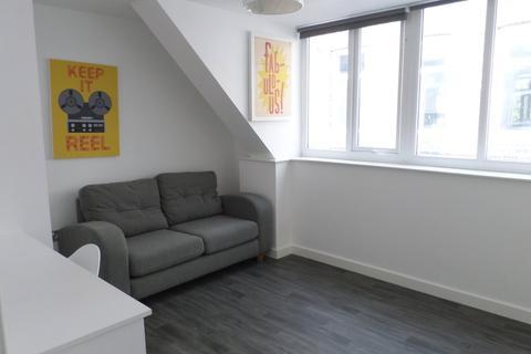 Studio to rent - Bells Court, 26 Bailey Street, Sheffield, S1 4EH