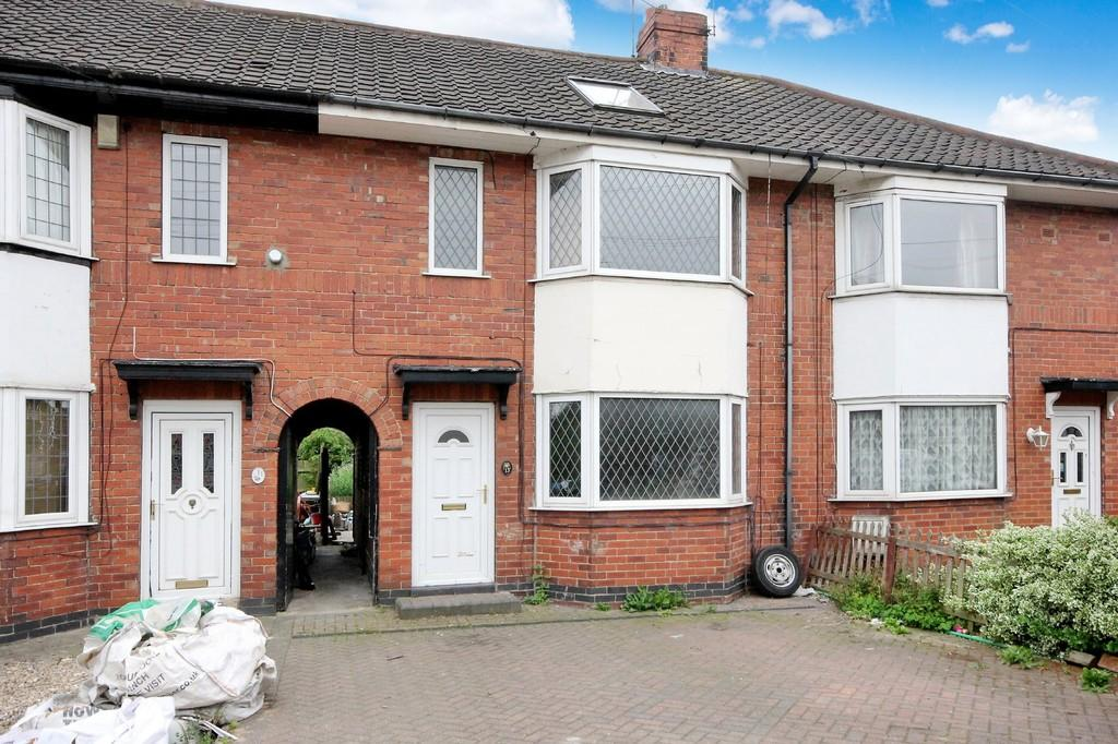 4 Bedrooms Town House for sale in Garfield Terrace, York