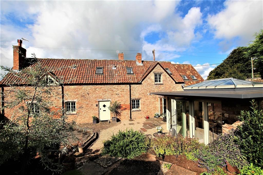4 Bedrooms Barn Conversion Character Property for sale in Oakridge Lane, Sidcot
