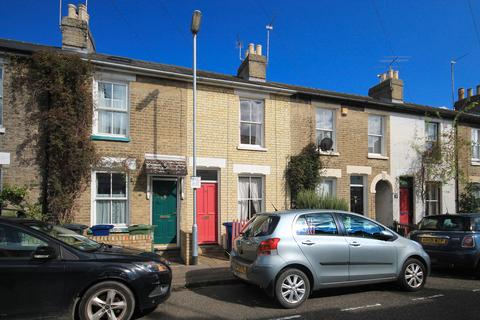 2 bedroom terraced house to rent - Hertford Street, Cambridge