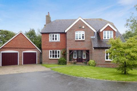 5 bedroom detached house for sale - Broomfields, South Chailey